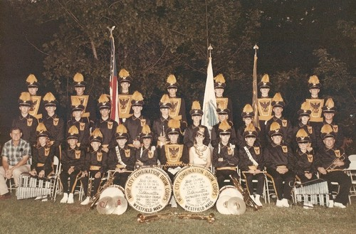 a history of drum corps A history of fife and drum music and of the kentish guards fife and drum corps  the fife and the drum are prehistoric musical instruments simple in design,.